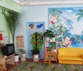 Наш любимый детский сад